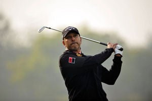 Volvo China Open: Jeev, Bhullar make cut