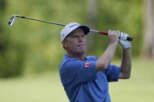 Sluman rallies to win First Tee Open for 3rd time
