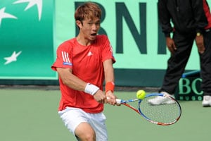 Davis Cup: Koreans surprised by loud crowd than fight put up by Indians