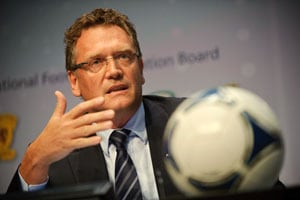 Football will challenge cricket in India, says FIFA secretary general