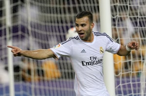 Jese strike carries Real Madrid to victory over PSG in Doha friendly