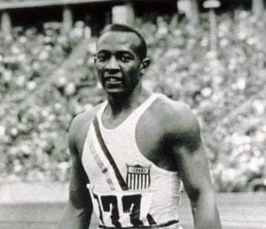 Jesse Owens' Olympic gold medal sells for $1.4 million in auction