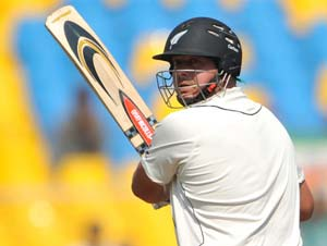Talented Ryder needs to re-earn respect, feels McCullum