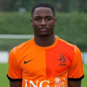 Jetro Willems becomes youngest ever Euro player