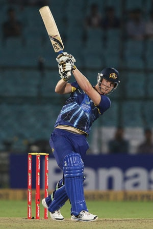 CLT20: I was under pressure in Super Over, says Otago Volts' James Neesham
