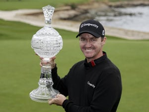 Jimmy Walker clinches Pebble Beach National Pro-Am