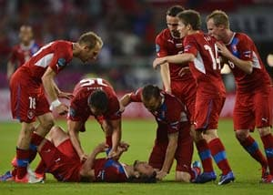 Euro 2012: We learnt from our mistakes, says Czech Republic coach