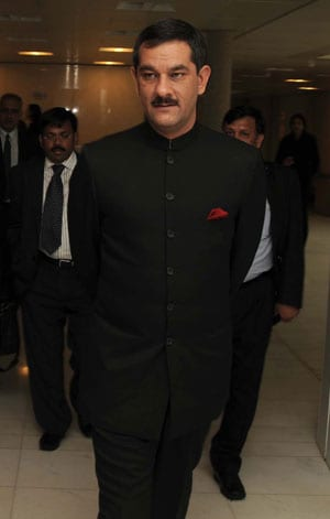 I hang my head in shame, says Sports Minister Jitendra Singh on IPL fixing scandal