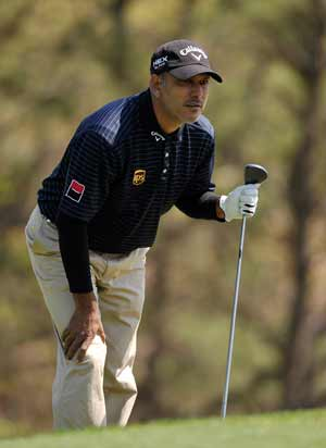 Jeev Milkha Singh finishes tied 25th in Ballantine's