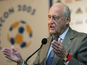 Havelange stadium not a taint to Rio 2016, say organisers