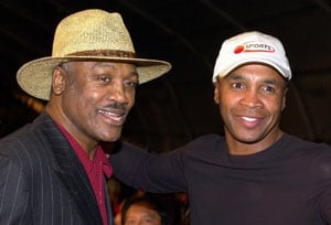 Legend Frazier passes away, Klitschkos dominate