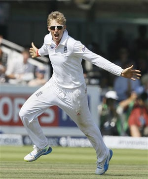 The Ashes 2nd Test, Day 4: England beat Australia by 347 runs at Lord's to lead series 2-0