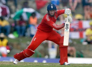 Twenty20 World Cup: Ian Bell replaces injured Joe Root in England squad