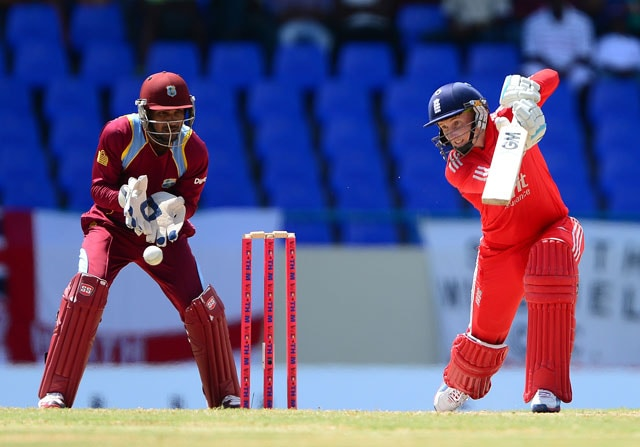 3rd ODI: Joe Root century gives England 2-1 series win vs West Indies