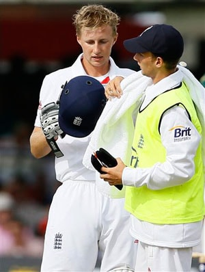 The Ashes: Joe Root jokes, brother Billy nastier than Shane Watson and co.