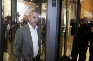 Cruyff in court over Van Gaal's Ajax appointment