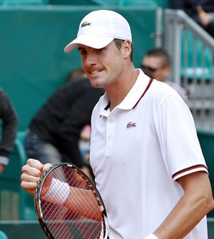 Isner to face Monaco for ATP Houston crown