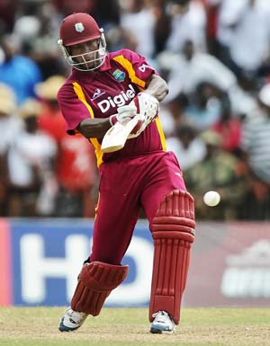 West Indies vs Australia: Charles determined to thrive despite Gayle shadow