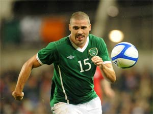 UEFA Euro 2012: Irish battler Walters appreciating life at the top