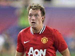 Phil Jones to miss United's Real Madrid showdown