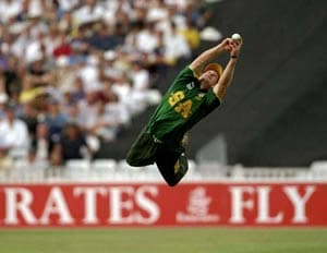 Indian Premier League: Jonty Rhodes impressed by outstanding fielding efforts
