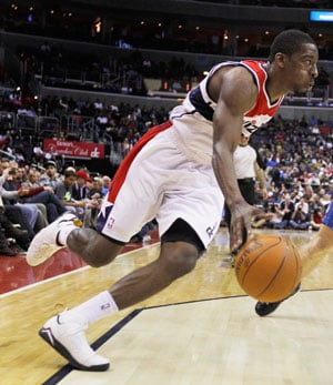 Crawford scores 31 as Washington Wizards hang on for win