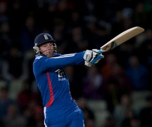 Buttler serves up England win against South Africa