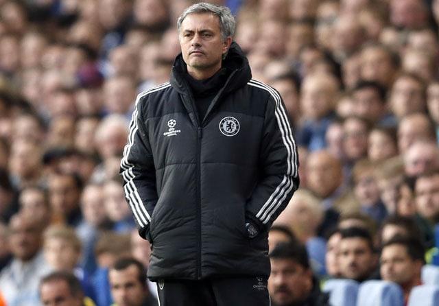 EPL: Jose Mourinho Picks Broken Home Record as Chelsea F.C.'s Season Highlight