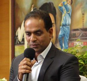 Charting Hyderabad's revival, the Sunil Joshi way
