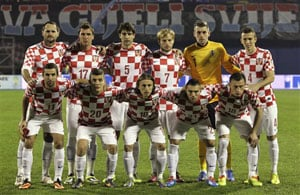 Croatia defender Josip Simunic banned from 2014 World Cup for fascist chants