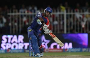 Indian Premier League: How AB de Villiers inspired JP Duminy to finish on a high