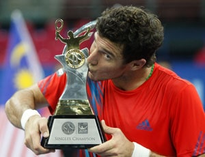 Juan Monaco beats Julien Benneteau to win Malaysian Open
