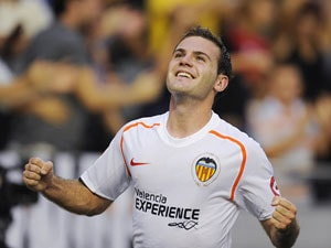 Valencia agree to sell Mata to Chelsea