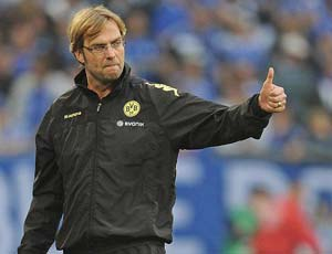 Dortmund will bounce back, vows beaten Klopp