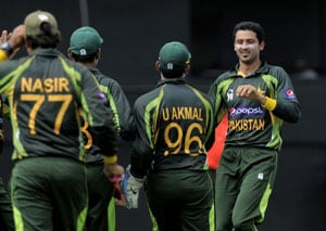 Pakistan Cricket Board announces cash awards for national men's, women's teams