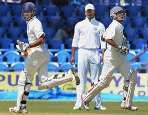India A vs West Indies A: Permaul, Miller put visitors on top, Indians hope for miracle