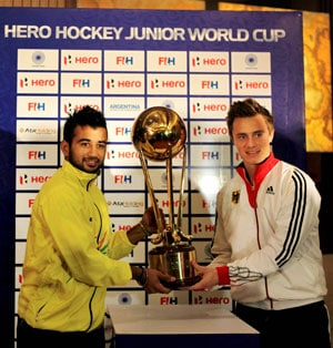 We are geared up for Korea, says India junior hockey captain Manpreet Singh