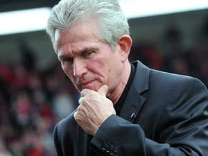 Heynckes dampens semi-final talk after Bayern win
