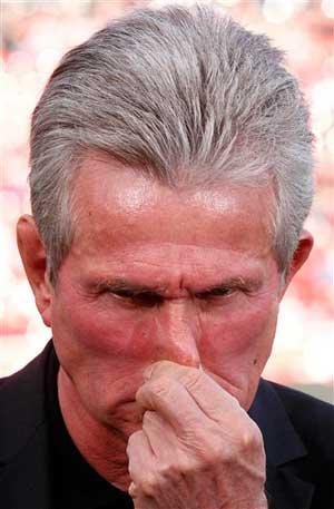 Bayern Munich name Heynckes new coach