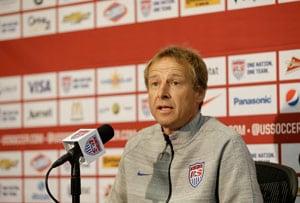 FIFA World Cup: US Coach's Son 'Pokes Fun' at Donovan Axe, Reprimanded