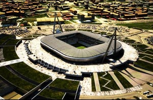 Juventus slash financial losses