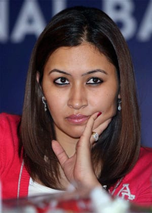 Jwala Gutta thanks well-wishers for standing behind her