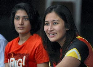 Jwala Gutta cleared of all charges by Badminton Association of India: reports