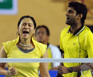 Jwala-Diju pair pulls out of India Open