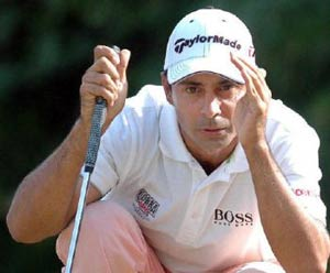 Jyoti Randhawa hangs on, Gaganjeet Bhullar set for exit at CJ Invitational golf