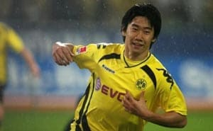 Kagawa on Man United's radar: Report