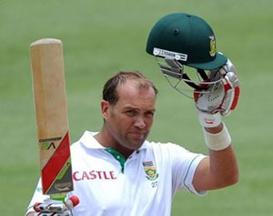 Super Jacques Kallis helped South Africa reaffirm its No. 1 status, says Protea Board