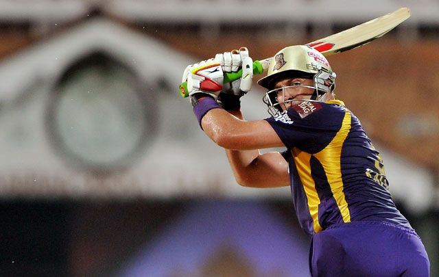 Indian Premier League Will Keep me in Shape for 2015 World Cup, Says Jacques Kallis