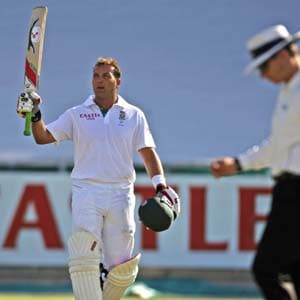 A refreshed Jacques Kallis ready for Pakistan