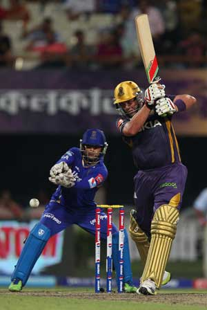 IPL 2013: Having Shah Rukh helps, says Jacques Kallis after win over Rajasthan